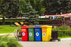 Reciclar: Se debe realizar un reciclado adecuado para que sea efectivo